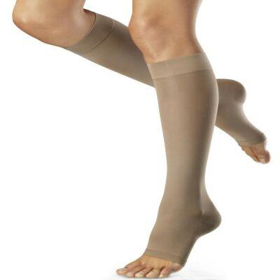 Venosan 4000 AD hosszú térdharisnya, nyitott lábfejjel