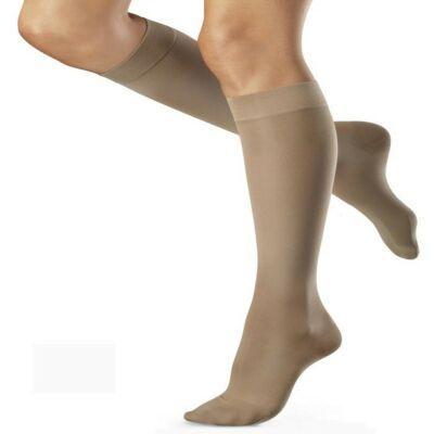 Venosan 6000 AD rövid térdharisnya, zárt lábfejjel