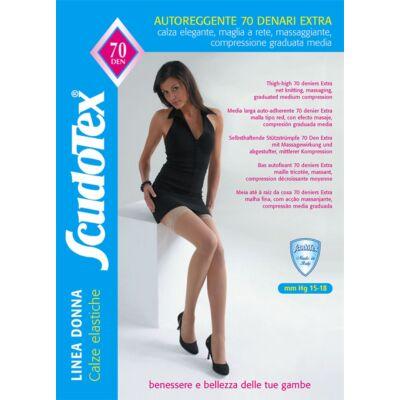 Scudotex 70 Denes combfix, szilikon csúszásgátlóval