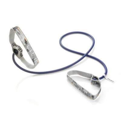Erősítő gumikötél flexibilis fogantyúval
