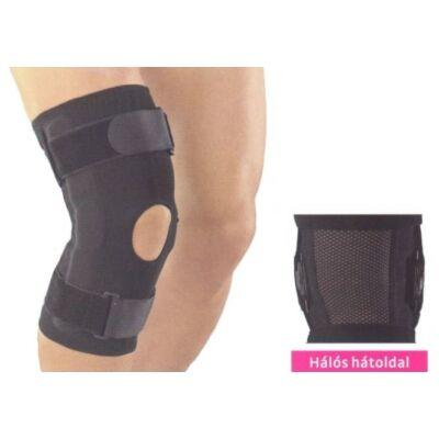 Medi Hinged Knee Pro Airtex térdrögzítő