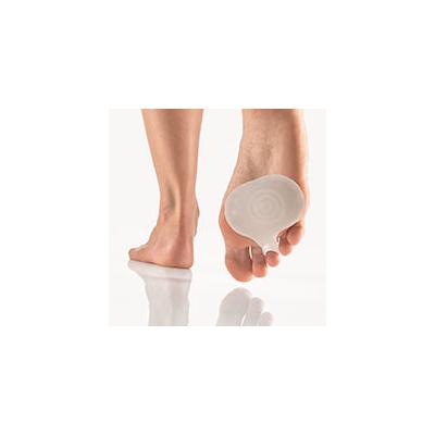 Bort PediSoft lábfej alátámasztó rögzítő gyűrűvel