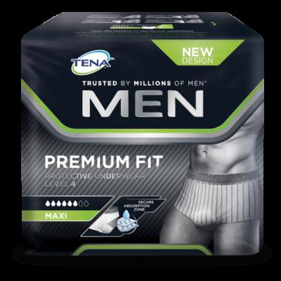 TENA men level 4 (betét férfiaknak)