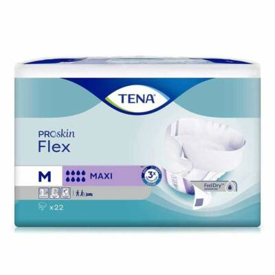 TENA Flex Maxi nadrágpelenka