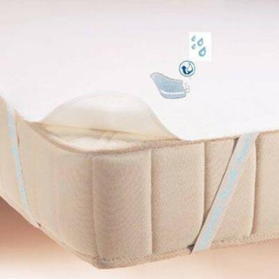 SABATA comfort gumifüles ágyvédő, matracvédő
