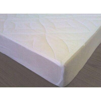 SABATA comfort körgumis ágyvédő, matracvédő