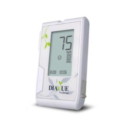 Diavue vércukorszintmérő készülék