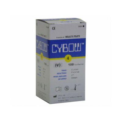 CYBOW-4 vizeletvizsgáló tesztcsík (100db)