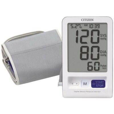 Citizen CH-456 automata felkaros vérnyomásmérő
