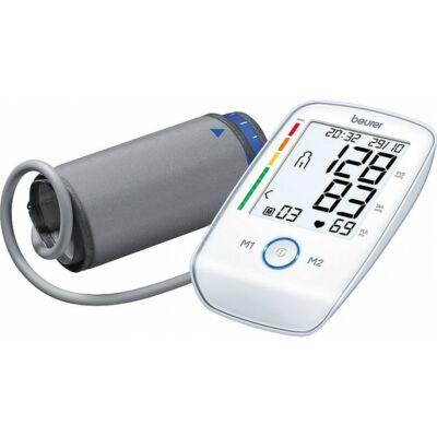 Beurer BM45 automata felkaros vérnyomásmérő