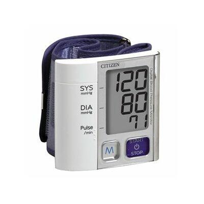 Citizen CH-657 automata csuklós vérnyomásmérő