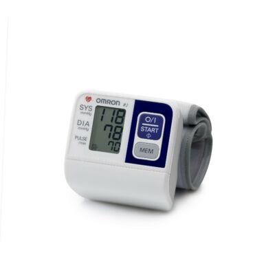 Omron RS2 automata csuklós vérnyomásmérő