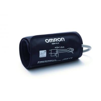 Okos mandzsetta Omron vérnyomásmérőkhöz