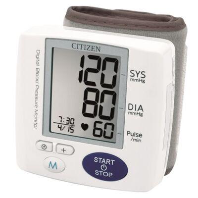 Citizen CH-617 automata csuklós vérnyomásmérő