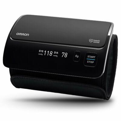Omron EVOLV intellisense felkaros vérnyomásmérő Bluetooth adatátvitellel