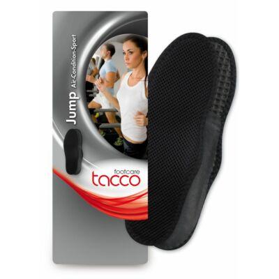 Tacco Jump légkondis sporttalpbetét