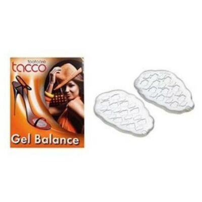 Tacco Gél-Balance női féltalpbetét