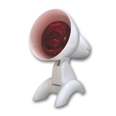 Vivamax infralámpa