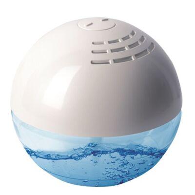Aqua-Globe Diamond légtisztító párásító készülék