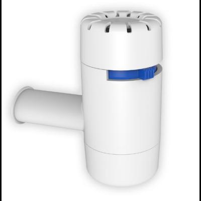 Pulmotrainer asztmatikus és légúti panasz kezelésére
